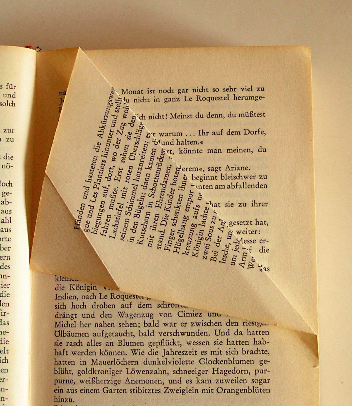 Creating Book Art