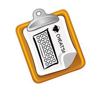 Tastatur-Cheatsheet für Inkscape zumAusdrucken